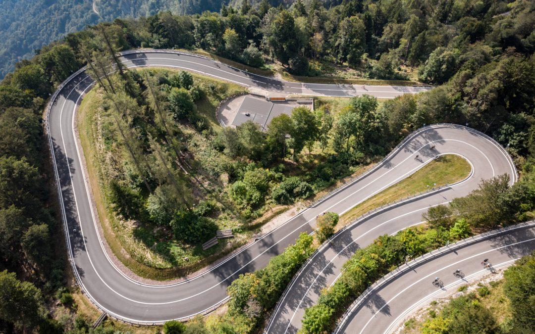 """Evento: """"In bici a Passo Mendola"""""""